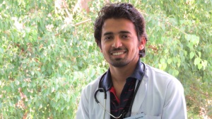 Surendra Sapkota